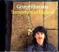 Somewhere In England / George Harrison (輸入盤 中古CD)