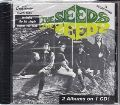 Pushin' Too Hard / seeds (輸入盤 中古CD)